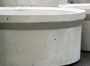 Precast Concrete Septic Systems